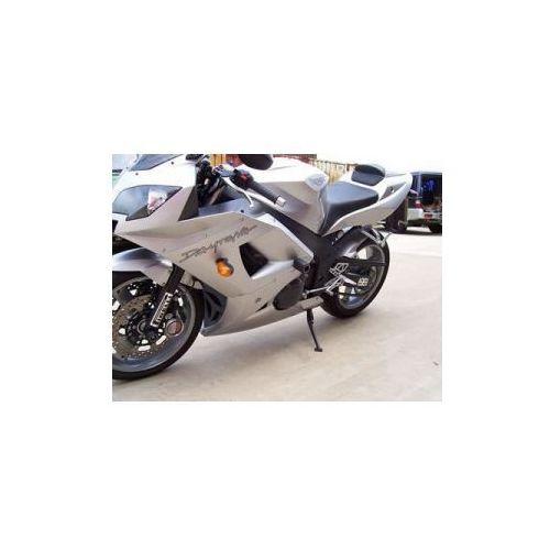 R&G Racing Crash Pady - TRIUMPH DAYTONA 600 / 650 () z kat. crash pady motocyklowe
