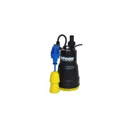Pompa ogrodowa zatapialna (tworzywo) woda brudna ZM 650 A z kat.: pompy ogrodowe