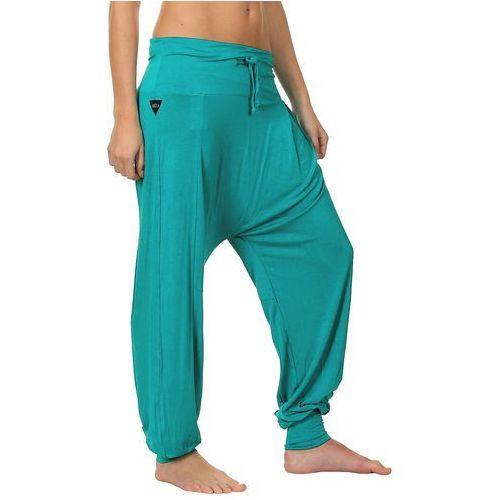 Produkt z kategorii- spodnie męskie - spodnie dresowe Nikita Candy - Tropical Green