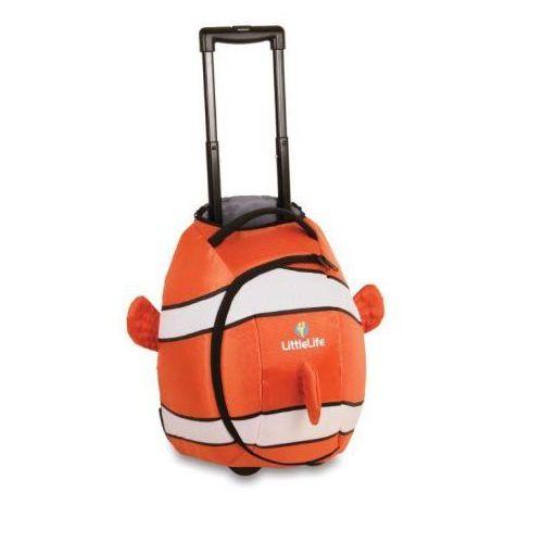 Walizka Nemo, L11460, LittleLife - produkt dostępny w BabyStyle.pl
