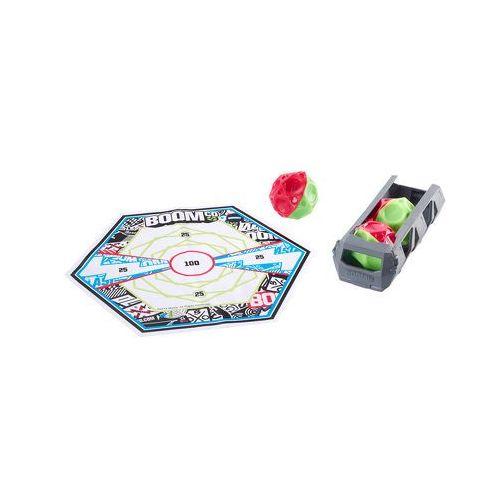 MATTEL BOOMco Akcesoria - Kule & magazynek, produkt marki Mattel