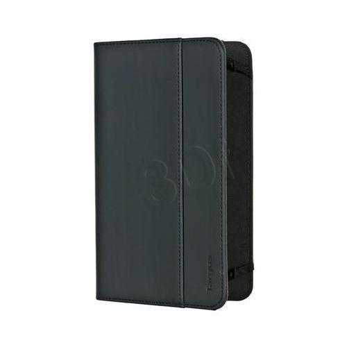 """Targus Foliostand do Samsung Galaxy Tab 4 7"""" czarny / DARMOWA DOSTAWA / DARMOWY ODBIÓR OSOBISTY!, kup u jednego z partnerów"""