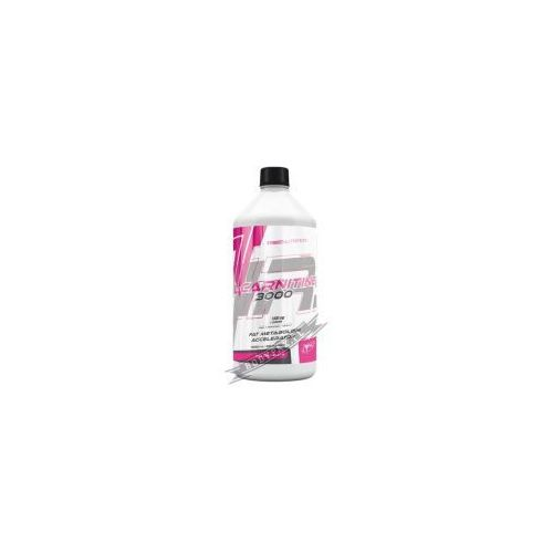 L-Carnitin 3000 - 1000ml - grejpfrut różowy
