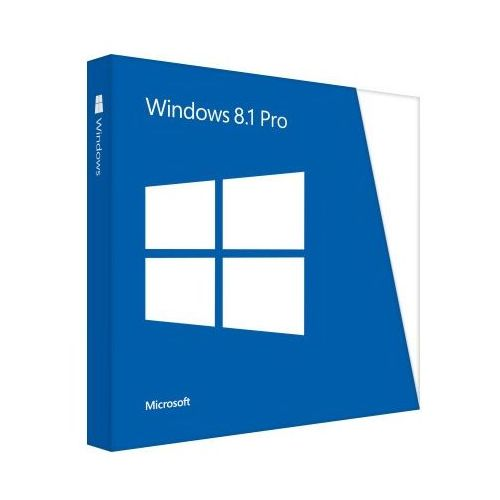 Oferta Windows Professional 8.1 X64 Eng Intl 1pk Dsp Oei Dvd