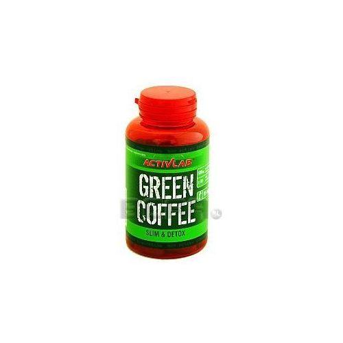 Green Coffee 90kaps.
