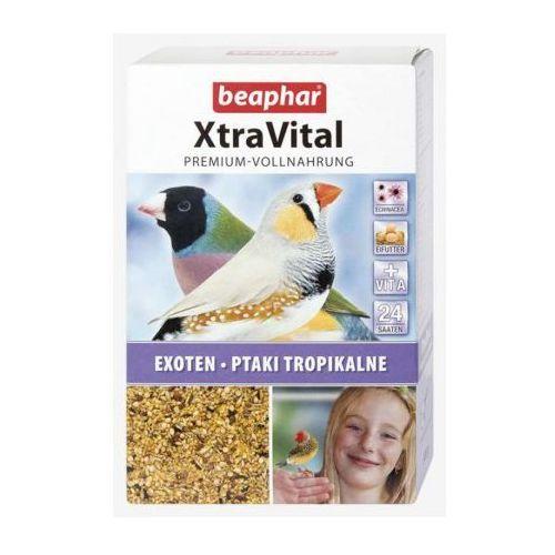 XtraVital Ptaki Tropikalne 500g - karma Premium, Beaphar