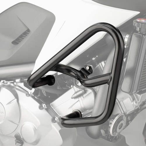 Gmole  TN1111 (zgodne z Kappa KN1111) do Honda NC700 S/X [12-13], Givi z Motobagaz.pl