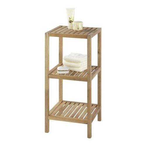 Regał łazienkowy Norway - produkt z kategorii- regały łazienkowe