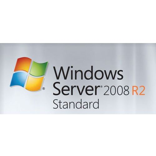 Windows Server Standard 2008 R2 W/sp1 X64 English 1pk Dsp Oei Dvd, kup u jednego z partnerów