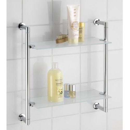 Regał ścienny - produkt z kategorii- regały łazienkowe