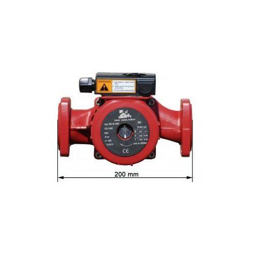 Towar z kategorii: pompy cyrkulacyjne - OHI 40-80 / 200 Pompa obiegowa c.o.