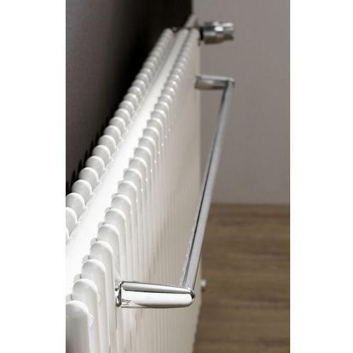 Oferta GORGIEL Reling prosty 40cm biały 2207011130 z kat.: ogrzewanie