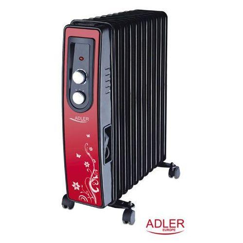 ADLER Grzejnik olejowy 2000W 11 żeberek AD7803, towar z kategorii: Osuszacze powietrza