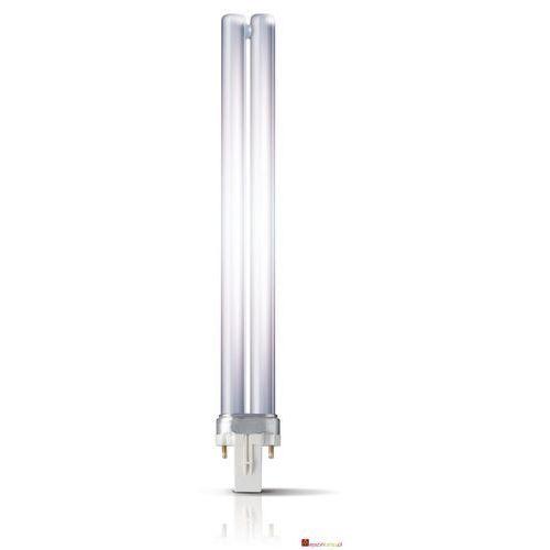Oferta MASTER PL-S 7W/830/2P świetlówki kompaktowe Philips