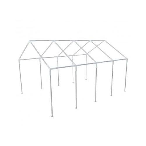 Stelaż pod Pawilon ogrodowy 8 x 4 m, produkt marki vidaXL