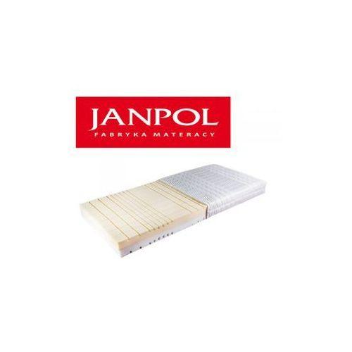 Materac DAINO, Rozmiar - 140x200, Pokrowce - Aloe Vera - Dostawa 0zł, GRATISY i RABATY do 20% !!!, produkt marki Janpol