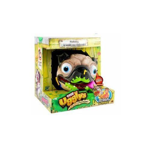 Maskotka interaktywna pies paskudny obrzydliwy buldog THE UGGLYS - produkt dostępny w dzieckoity24.pl