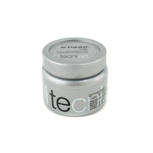 Produkt z kategorii- pozostałe kosmetyki do włosów - Loreal Web 150 ml