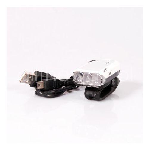 Lampka przód Mactronic BPM-3SL Smart - ładowana przez USB z kategorii oświetlenie