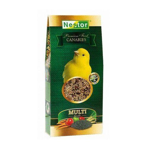 Nestor Pokarm Kanarek Premium 500ml, nestor