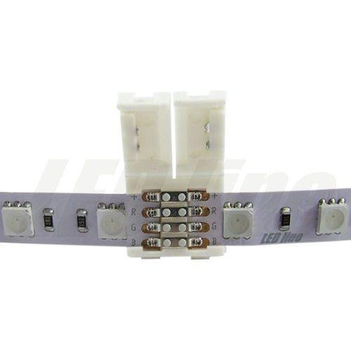 LED line Złączka CLICK podwójna do taśm LED RGB 10mm 3622 z kategorii oświetlenie