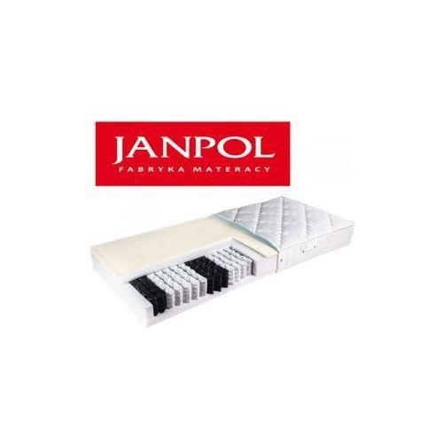 Materac AFRODYTA 100x200 - Dostawa 0zł, GRATISY i RABATY do 20% !!!, produkt marki Janpol