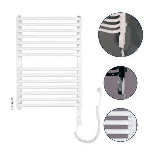 Oferta Instal Projekt Standard Suszarka elektryczna electro biały GŁE-50/90 z kat.: ogrzewanie