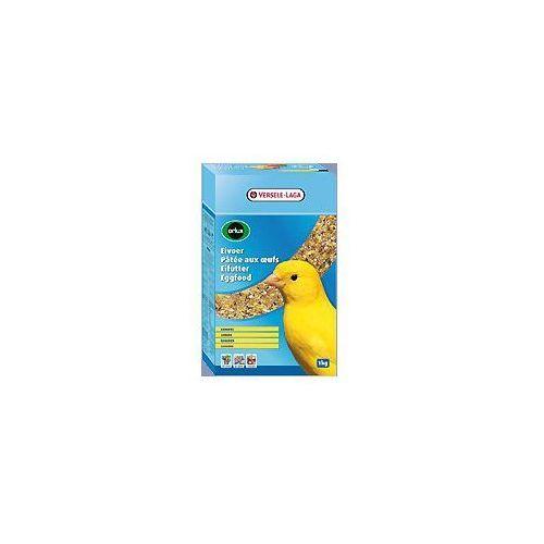 Versele Laga pokarm jajeczny dla kanarka żółty 1kg (worek)