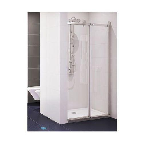 Oferta Drzwi prysznicowe 140 Diora New Trendy (EXK-1051) (drzwi prysznicowe)
