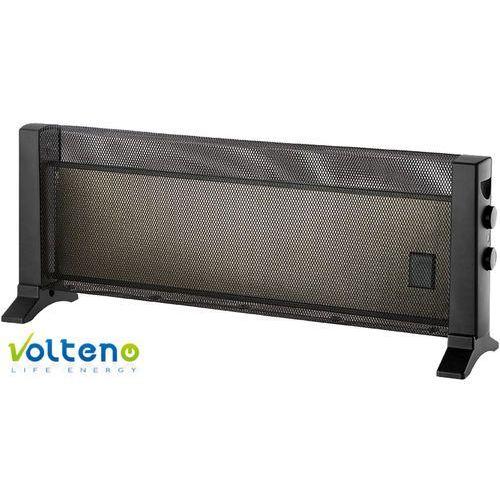 VOLTENO Grzejnik elektryczny 1500W VO0287, towar z kategorii: Osuszacze powietrza
