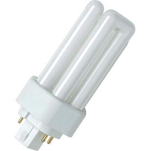 Oferta Świetlówka kompaktowa energooszczędna Osram DULUX T/E PLUS, GX24q, 13 W, 20000 h
