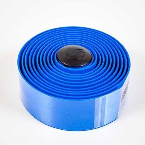 Owijka kierownicy Giant CONNECT żel niebieska - oferta [65aadeaf2fd3c56c]