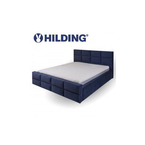 Łóżko TULIP 90x200 - Dostawa 0zł, GRATISY i RABATY do 20% !!! ze sklepu Klinika Snu