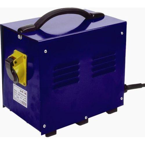 Transformator separacyjny (230/115V) z kategorii Transformatory