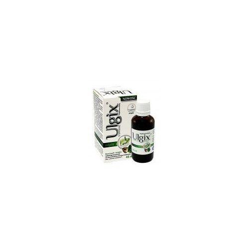 Ulgix trawienie krople 45ml - produkt farmaceutyczny