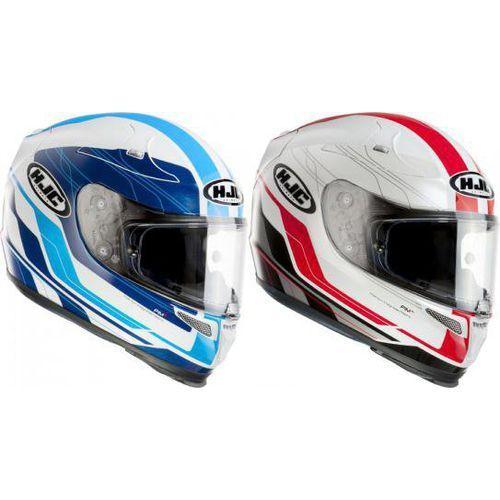 Kask HJC R-PHA-10+ EPIK-BLUE, EPIK-RED z kategorii kaski motocyklowe