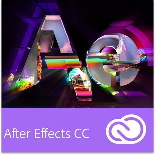 Adobe After Effects CC EDU for Teams Multi European Languages Win/Mac - Subskrypcja (12 m-ce) - produkt z kategorii- Pozostałe oprogramowanie