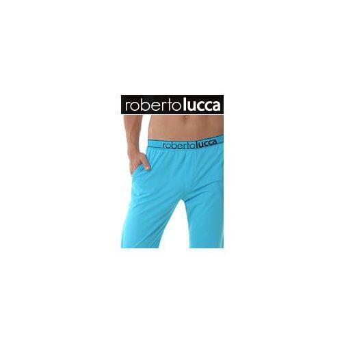 ROBERTO LUCCA Spodnie domowe RL140W0055 CURACAO - produkt z kategorii- spodnie męskie
