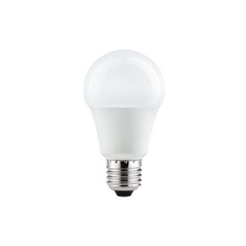 LED 6,5W E27 ciepła barwa z kategorii oświetlenie