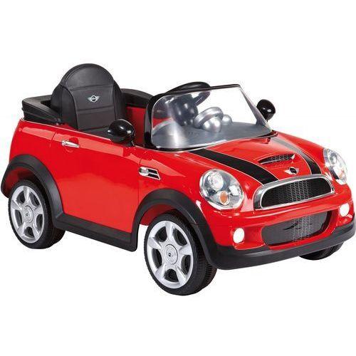 Buddy Toys Elektryczny Mini Cooper ze sklepu Mall.pl