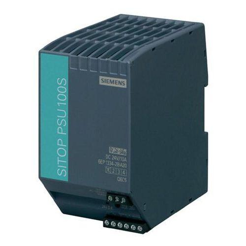 Artykuł Zasilacz na szynę Siemens SITOP 6EP1334-2BA20 z kategorii transformatory