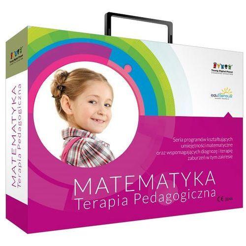 eduSensus Matematyka – terapia pedagogiczna. MatŚwiat - pakiet 5 części + bezpłatny transport kurierem