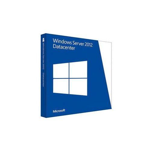 Produkt Windows Server Datacenter 2012 R2 X64 English 1pk Dsp Oei Dvd 2 Cpu