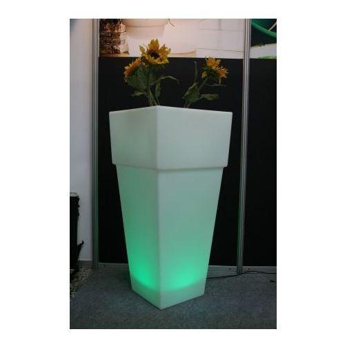 Produkt Donica świecąca -  - Alicante, marki Bliss Design