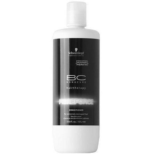Schwarzkopf BC Bonacure Fibreforce Conditioner 1000ml W Odżywka do włosów zniszczonych - produkt z kategorii- odżywki do włosów