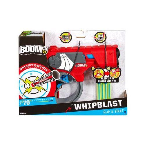 MATTEL BOOMco Wyrzutnia Whipblast, produkt marki Mattel