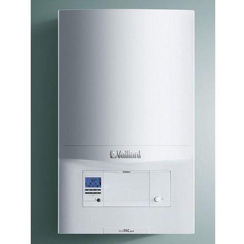 VAILLANT Kocioł ecoTEC pro VCW 226/5-3, kondensacyjny, dwufunkcyjny NOWOŚĆ, towar z kategorii: Kotły gazowe