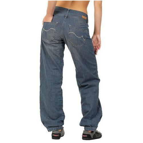 jeansy Roxy Sofia - Cloud - produkt z kategorii- spodnie męskie