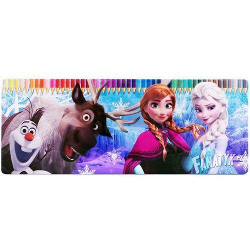Wielki zestaw kredek Kraina Lodu Frozen - oferta [15e54a7e57e586e9]