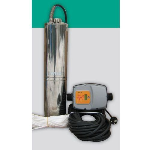 WILO COR 1 TWU 5-407 EM Automatyczna przydomowy wodociąg 2865573